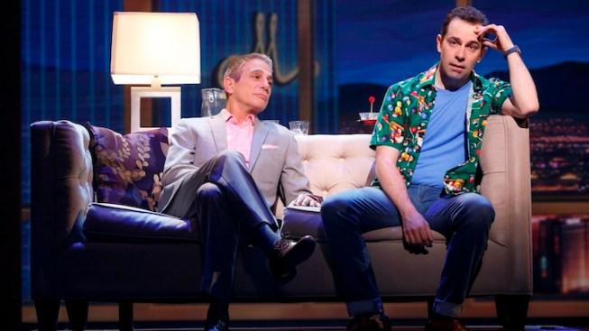 """Honeymoon in Vegas"" Will End Broadway Run April 5"