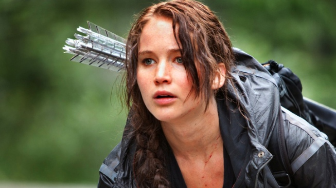 """Hunger Games"" Earns $21.5M to Slap Down ""Stooges"""