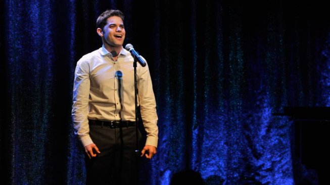 "Q&A: Jeremy Jordan Revisits Sondheim Standards in ""A Bed and a Chair"""