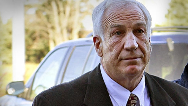 Sandusky's Sentencing Set for October 9