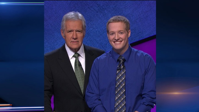 Former Jeopardy! Champ Accused of Sexually Assaulting 15-Year-Old
