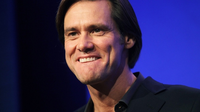 "Jim Carrey Slams His Movie ""Kick-Ass 2"" for Onscreen Violence in Wake of Newtown Shooting Tragedy"