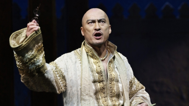 Ken Wantanbe Returns to 'King and I', 'Lost' Star Daniel Dae Kim to Follow