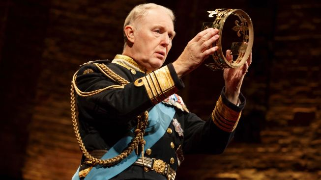 "Ascension? It's a Royal Pain, in Suspenseful ""Future History"" Drama ""King Charles III"""