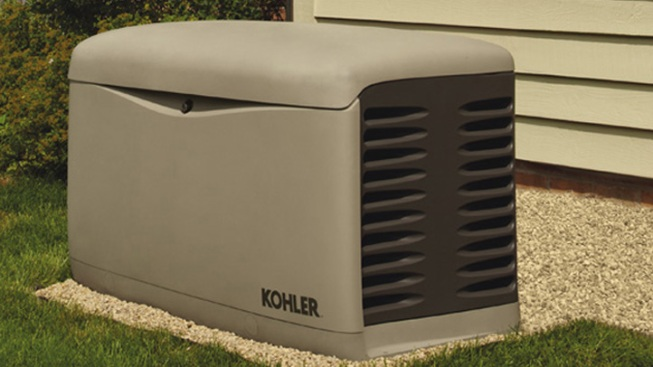 Why a Standby Generator is Your Best Backup Power Option