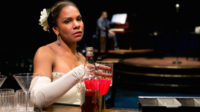 "Review: As ""Lady Day,"" Audra McDonald Sings of Bad Breaks in Wonderful Songs"