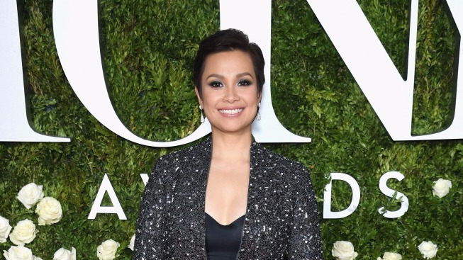 "Lea Salonga Will Lead ""Once on This Island"" Revival"