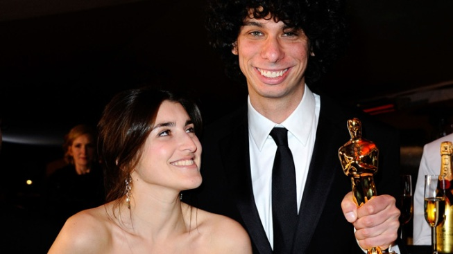 NYU Alum's Senior Thesis Wins an Oscar
