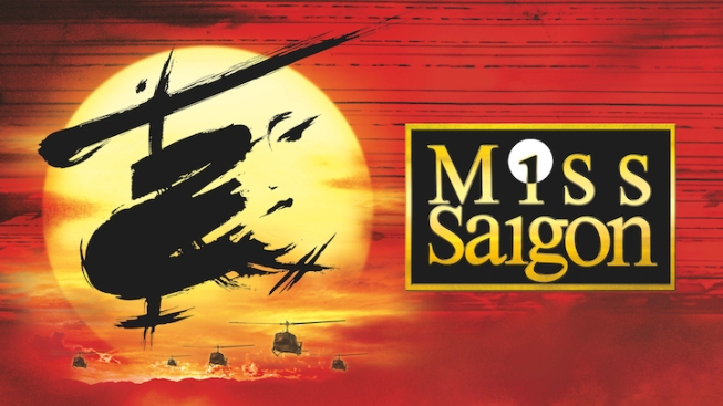 'Miss Saigon' Returns to the Broadway Theatre in March
