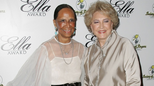 Maria Cole, Widow of Nat King Cole, Dies at 89