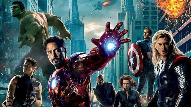 """The Avengers'"" Big Return to Theaters"