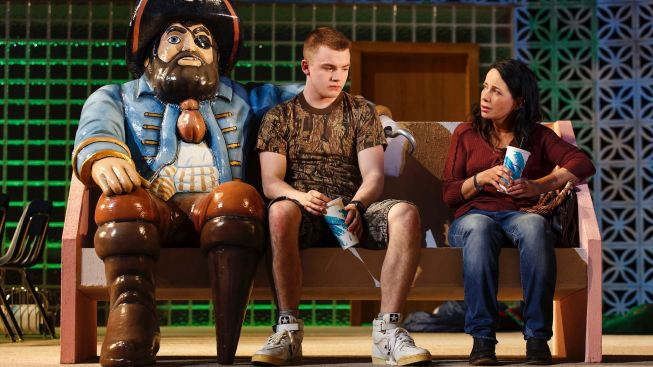 Review: Gallows Humor on the Gulf Coast, as 'Marvin's Room' Gets Broadway Debut