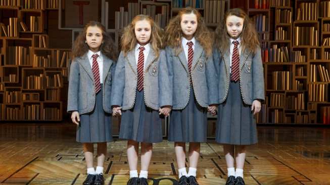 'Matilda the Musical' Will Close on Broadway in January