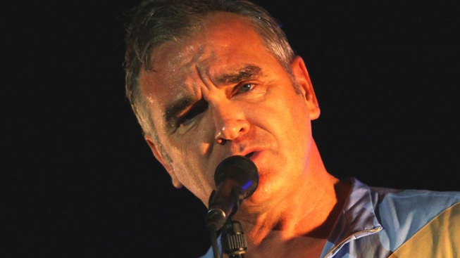 Morrissey Hospitalized in San Francisco, Prompting Tour Shakeup