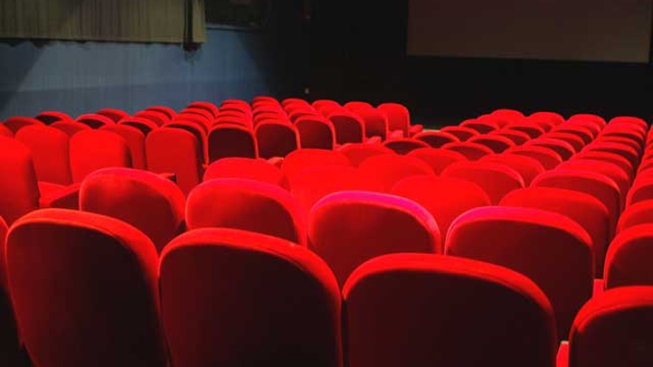 Moviegoer Punches Disruptive 10-Year-Old in the Face