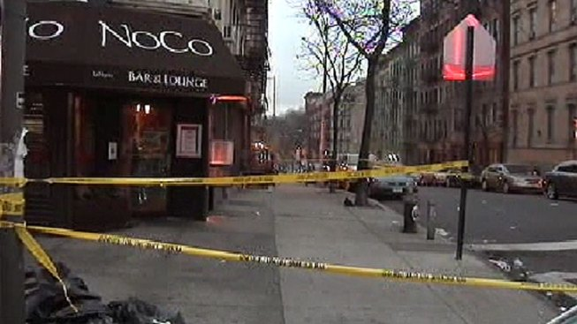 Harlem Man Fatally Shot Near Cathedral of St. John