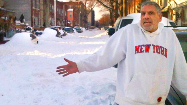 The Most Memorable Snowstorms