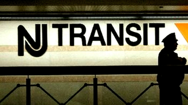 NJ Transit Restores Service After Delays