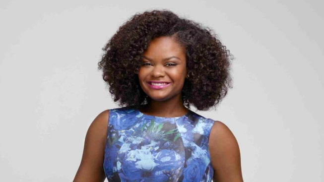 "Shanice Williams Will Star as Dorothy in NBC's ""The Wiz Live!"""