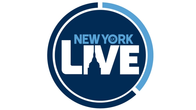 """LX New York"" Now ""New York Live"""