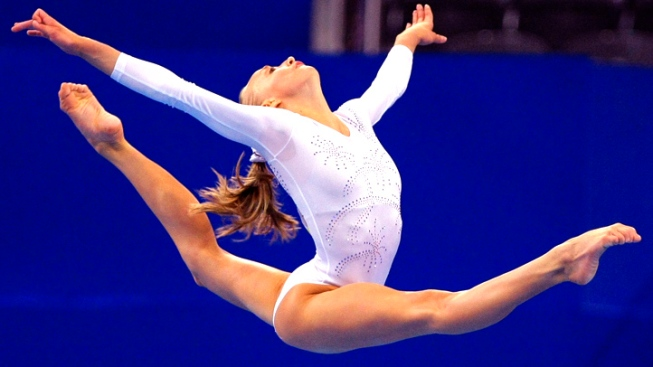 Olympic Viewing Guide: Will Gymnast Nastia Liukin Make a Comeback?