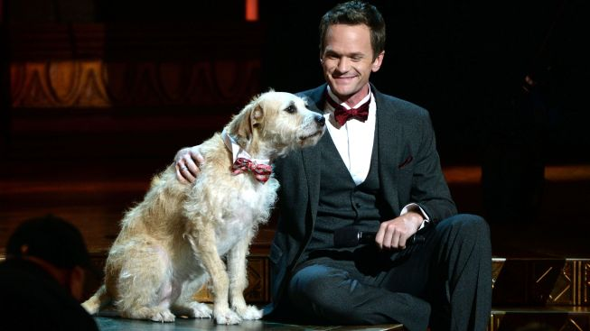 "Neil Patrick Harris Signs On for ""Hedwig"""