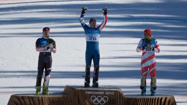 NBC Retains Olympic TV Rights Through 2020