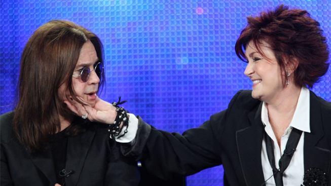 The Osbournes Pay Off $1.7 Million Tax Debt