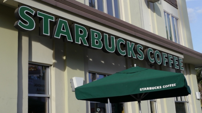 Starbucks Denies Report Saying It Plans to Close Public Restrooms