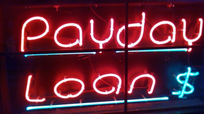 Bad credit personal loans not payday loans image 9