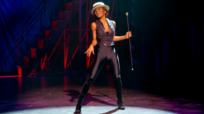 "Q&A: Patina Miller Finds the Simple Joys in ""Pippin"""