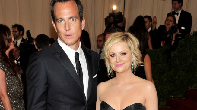 Will Arnett Files for Divorce From Amy Poehler