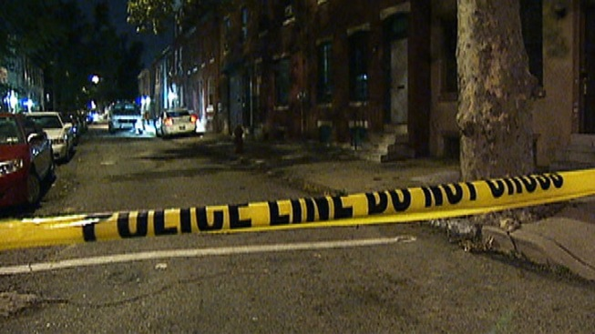 NYC Murders Slightly Down in 2011 Over 2010