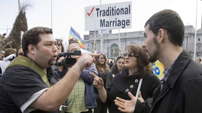 Timeline of California's Prop 8