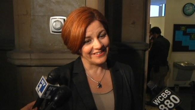 Christine Quinn Bids Farewell to City Council