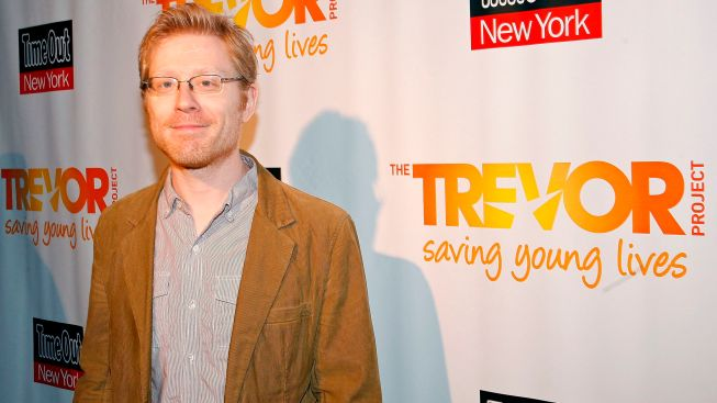 "Anthony Rapp and Idina Menzel, Original ""Rent"" Stars, to Reunite for ""If/Then"""