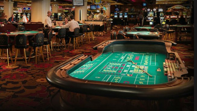 NYers Want State to Roll Dice on Casinos: Poll