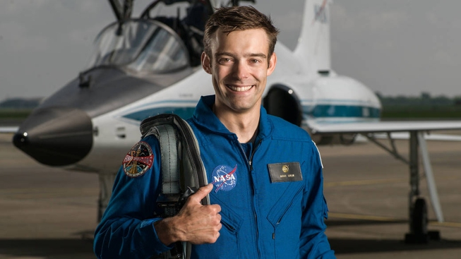 Would-Be Astronaut Robb Kulin Quits During Training, the 1st to Do So in 50 Years