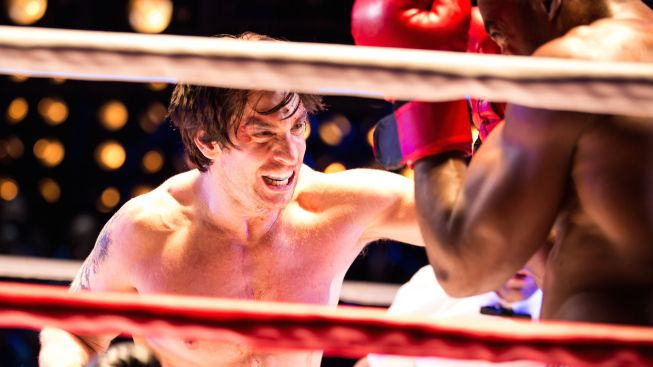 "Review: Knockout Second Act Helps ""Rocky"" Come Back"