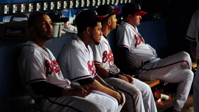 Braves Suspend Roger McDowell Over Alleged Homophobic Comments