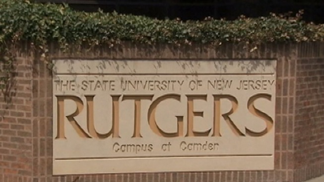 Rutgers Changes 140-Year-Old Alma Mater, Goes Gender Neutral