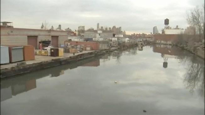 DEP Aims to Reduce Gowanus Stink