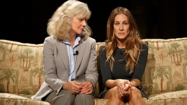 Sarah Jessica Parker, Danner Return to Broadway