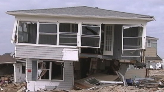 NJ Couple Behind Sandy Charity Sued