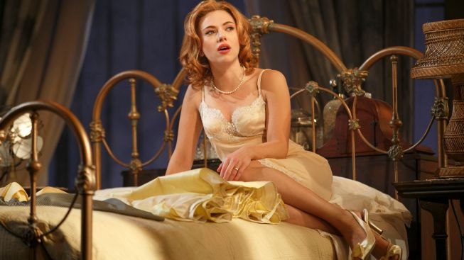 """Cat on a Hot Tin Roof"": What the Critics Thought"