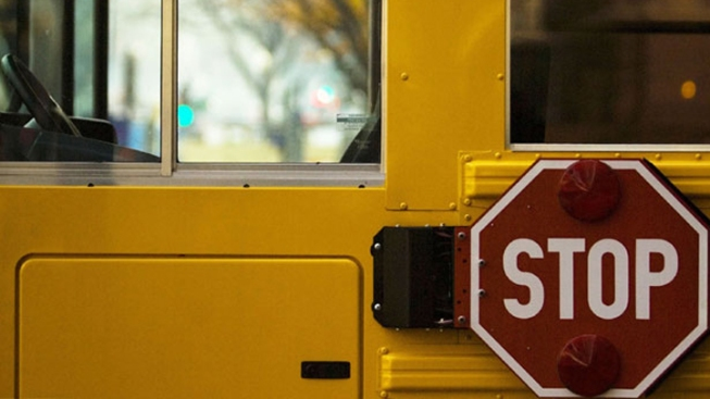 School Bus Driver Injured in Fight With Other Motorist After Crash
