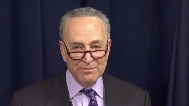 Schumer Calls on CDC to Declare Emergency in Superbug Fight
