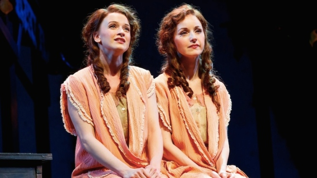 """Side Show"" Will Have First Broadway Revival This Fall"