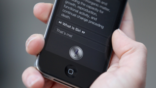 "Man Sues Apple Over Siri's ""False"" Expectations"