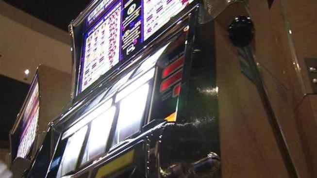 Atlantic City Casino Let 14-Year-Old Play Slots
